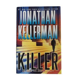 "JONATHAN KELLERMAN ""Killer"""